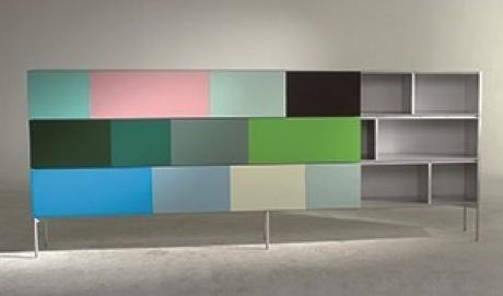 SOFAM - Maarten Van Severen in het Design Museum Gent