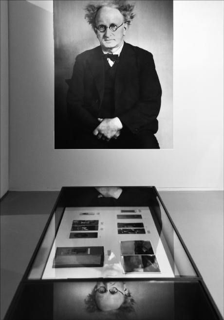 SOFAM - Tentoonstelling August Sander in FOMU