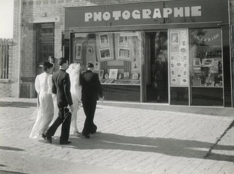 SOFAM - 50 jaar Fotomuseum