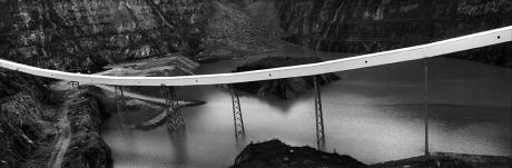SOFAM - Nieuwe tentoonstellingen in Fotomuseum Charleroi