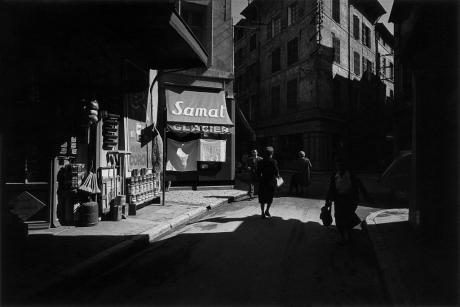 SOFAM - Tot 24 september 2017 lopen er weer tal van nieuwe tentoonstellingen in het Fotomuseum  van Charleroi.