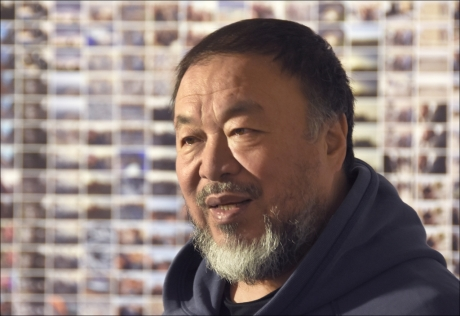 SOFAM - FOMU Anvers : expositions d'Ai Weiwei et Andrea Stultiens, MIRROR et EBIFANANYI