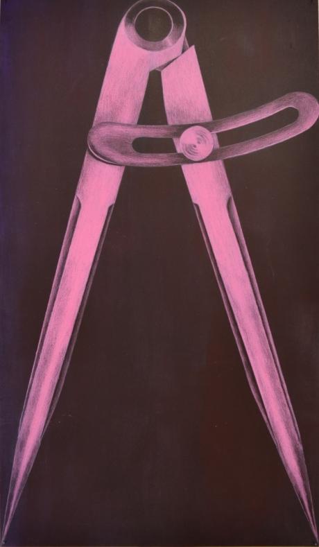 SOFAM - Prix SOFAM Meilleure Exposition Solo à Art on Paper