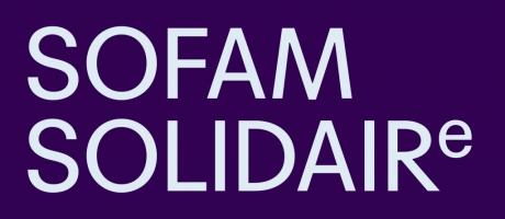 SOFAM - Fonds SOFAM SOLIDAIRe distribué début mai