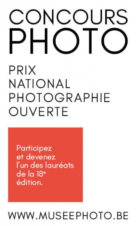 SOFAM - Oproep: 18de Prix National Photographie Ouverte