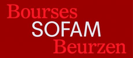 SOFAM - Résultats des Bourses SOFAM 2020
