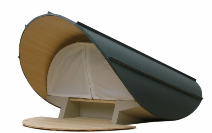 SOFAM - Louise Charlier - Prix SOFAM du Design