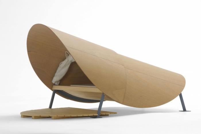 SOFAM - Louise Charlier - Design